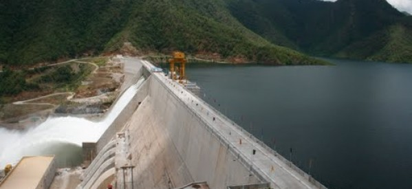 PT PLN plans to establish Hydro Power Plant Peusangan
