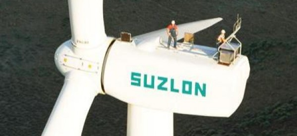 Suzlon's Debt Restructuring Approved