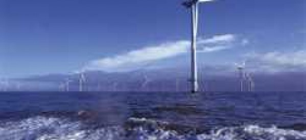 Daewoo to Supply Korean Project with 10 Wind Turbines