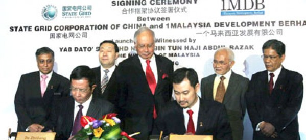 Is competitive bidding a successful business model for the Malaysian power industry?