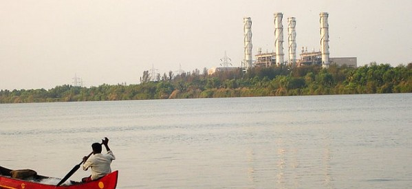 NTPC unit at Kayamkulam unable to continue operations due to High Salinity Levels