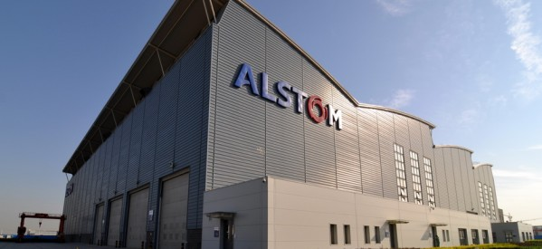 Alstom Hydro China Will Increase Production Capacity in 2013