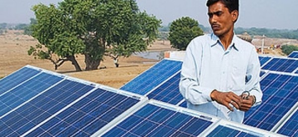 NTPC taking the heat with development of their solar business