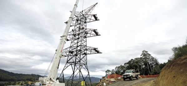 Australian Energy Regulator slams Transgrid over upgrade plans