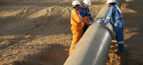 India to utilize gas from Myanmar for power generation