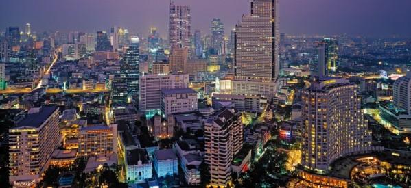 Thailand's Smart City Gathers Momentum