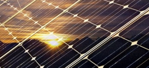 ADB Loans $85m for 57MW of Solar Power in Thailand