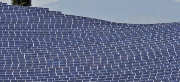 Tata Power to Construct 28.8 MW Solar Plant in Maharashtra