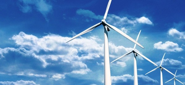 Indian Government Revives Wind Market with Renewed Incentives