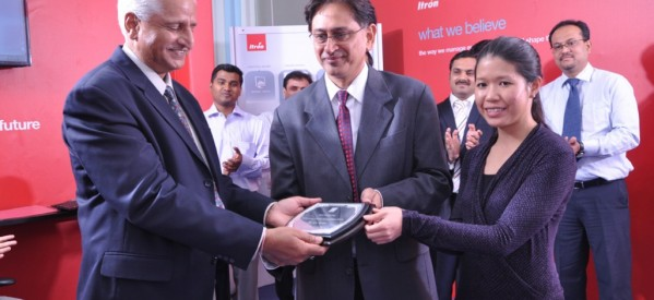 Itron Announces New Smart Metering Lab & Knowledge Center in India