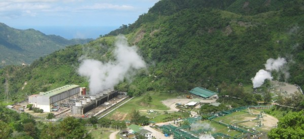 Kyushu Power To Launch Indonesian Geothermal Project
