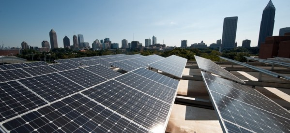 SunEdison, Thermax and Azure Power Combine for Indian Rooftop PV Project
