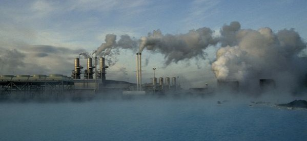 Geodynamics Commissions Australia's First Geothermal Plant