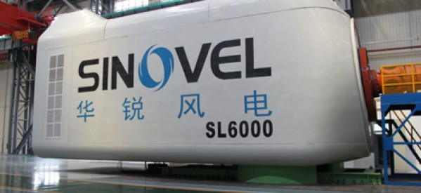 Sinovel Busted for False Figures