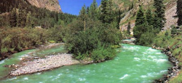 Funding for Micro-Hydropower in Malakand Division