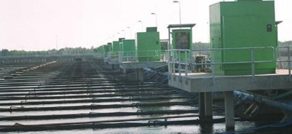 Thailand Wastewater Treatment Considerations