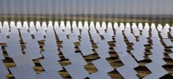 Delayed Solar Plants in India May be Let Off the Hook