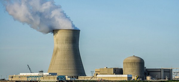Japan to Export Nuclear Technology to Europe