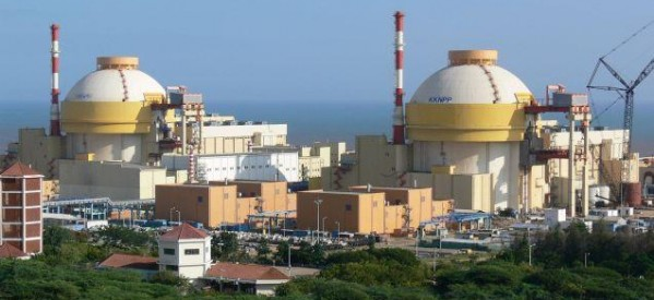 Supreme Court Gives Green Light for Russian-built Kudankulam Plant