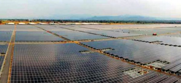 The sun shines on Thailand as benchmark solar thin-film project comes to fruition