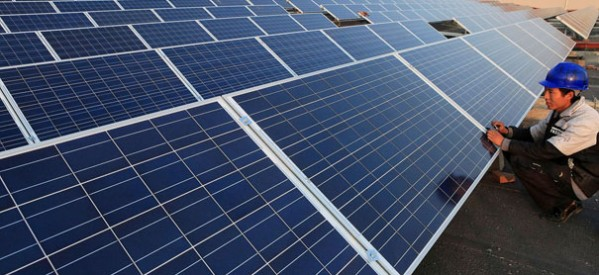 The Philippines is to become the home for one of Asia's biggest solar PV plants.