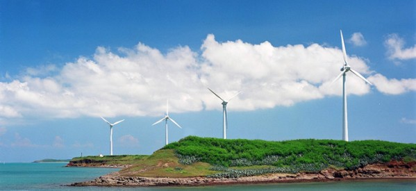 Winds of change for Taiwan as turbine operators express concerns to the President