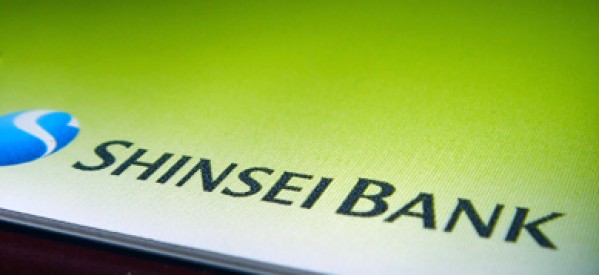 Shinsei Bank Funds 40MW of Japanese PV Projects