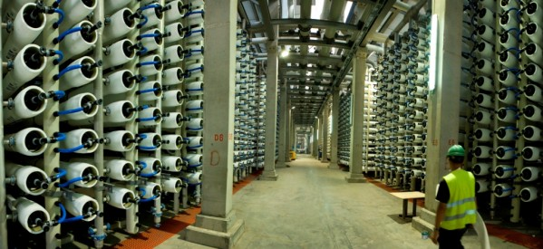 Saudi plans to build $247 million USD worth of Water and Sanitation Infrastructure