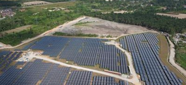 JCM to Fund 100MW of Solar Projects in Japan