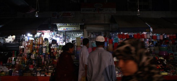 Pakistan Admits Defeat: Only Raised Prices Can Stop Blackouts