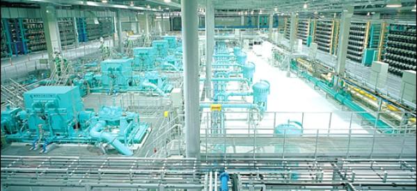 Desalination Plant to be Built in Gopalpur