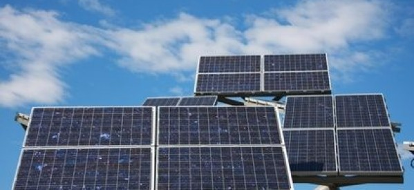 JA Solar and DuPont Collaborate on Cypress Panel Design