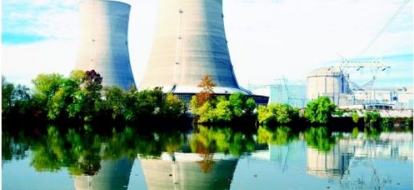 Westinghouse and SNPTC Team Up to Develop SMR