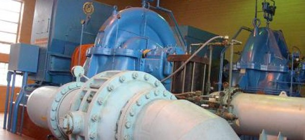 Beijing Drainage Group Awards Pumping Station Contract