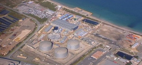 New Desalination Plant in South Australia Approved for Construction