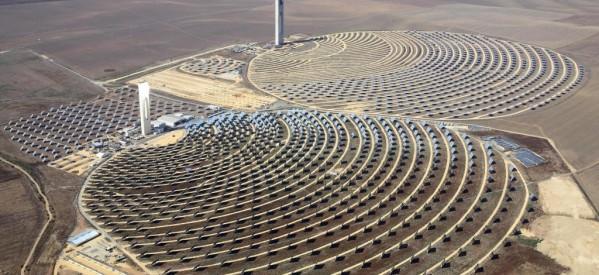 New Technology Dramatically Improves Solar Efficiency