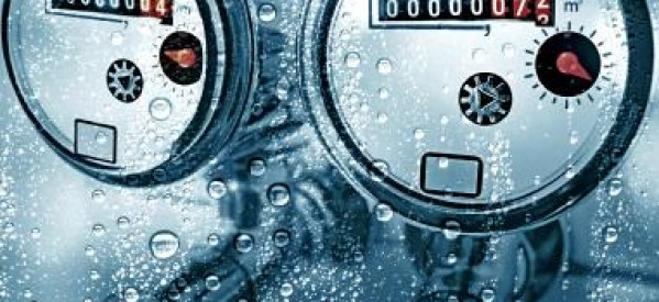Water Meter Pilot Launched in India
