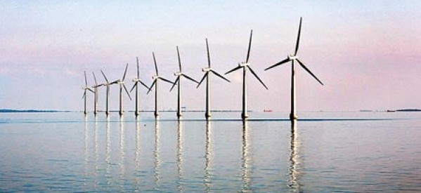 CGNPC to Build Offshore Wind Farm in Pingtan