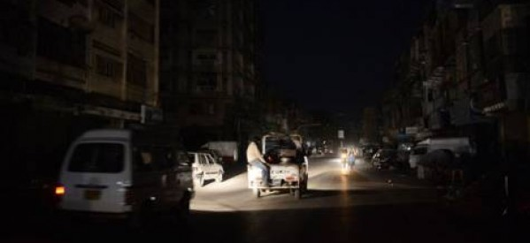 Power Outages Intensify as Shortfall Exceeds 4,000MW