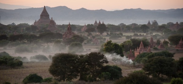 Myanmar Opens to the World, but has to Change the way they do Business