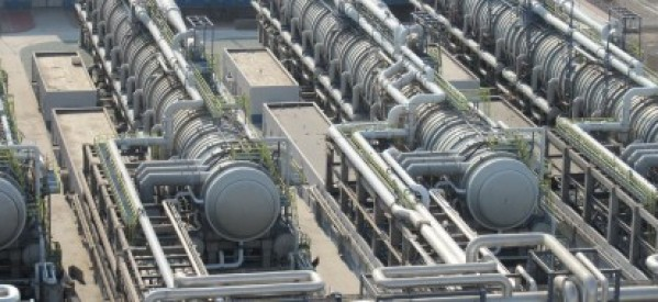 IDE Technologies Asserts that Thermal Desalination Aren't Dead