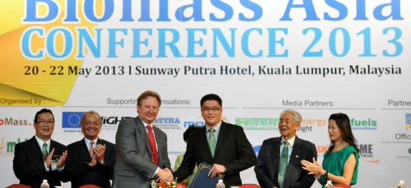 Malaysia CHE in JV with Torftech UK to Boost Renewable Projects In Asia Pacific