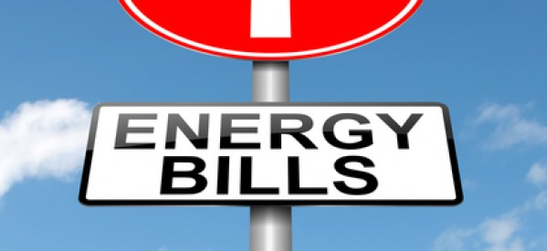 Accusations Fly Against Power Companies as Energy Tariffs Spike