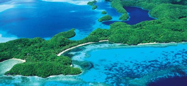 Desalination Plants for Fiji
