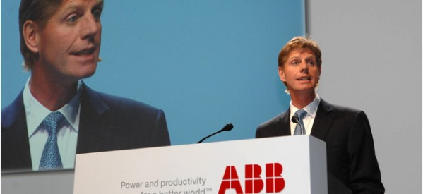 ABB Investors Seek Frugal CEO to Solve $10 Billion Puzzle