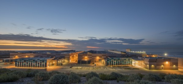 Acciona Aqua and the Desalination Business