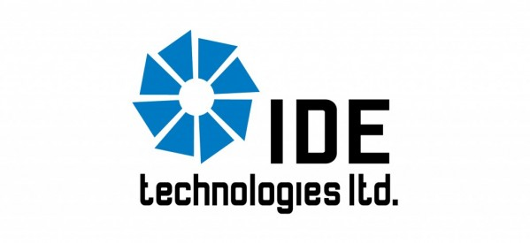 IDE's Desalination Units Chosen to Expand Desalination Plant in Asia