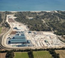 Australia's Southern Seawater desalination plant goes into operation