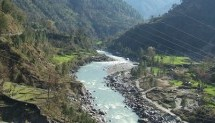 Another Indian Utility turning to Hydro Power