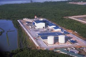Bang Bo Power Plant
